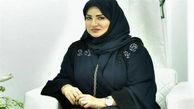 10 ماه حبس برای دختر پادشاه عربستان / او به مردی اجبار کرد تا پایش را ببوسد +عکس