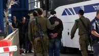 صدور حکم برای 2650  اسیر فلسطینی/  544 نفر به حبس ابد محکوم شدهاند