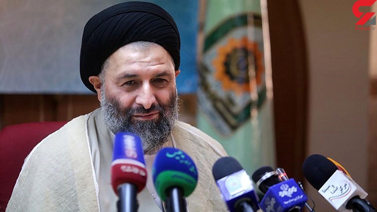 انتخابات در فضایی آرام و با امنیت کامل برگزار خواهد شد