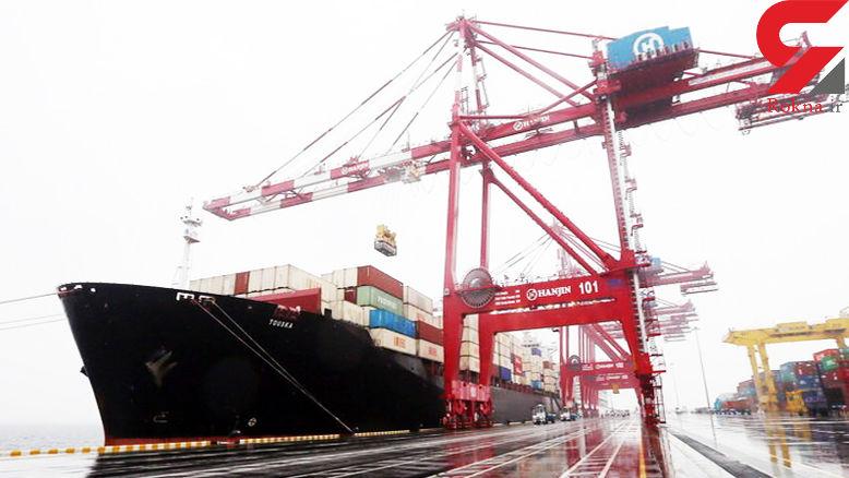 همکاری جدید کشتیرانی ایران با ژاپن