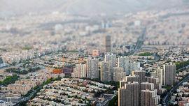 آپارتمان زیر 200 میلیون کجای تهران پیدا می شود؟ +جدول