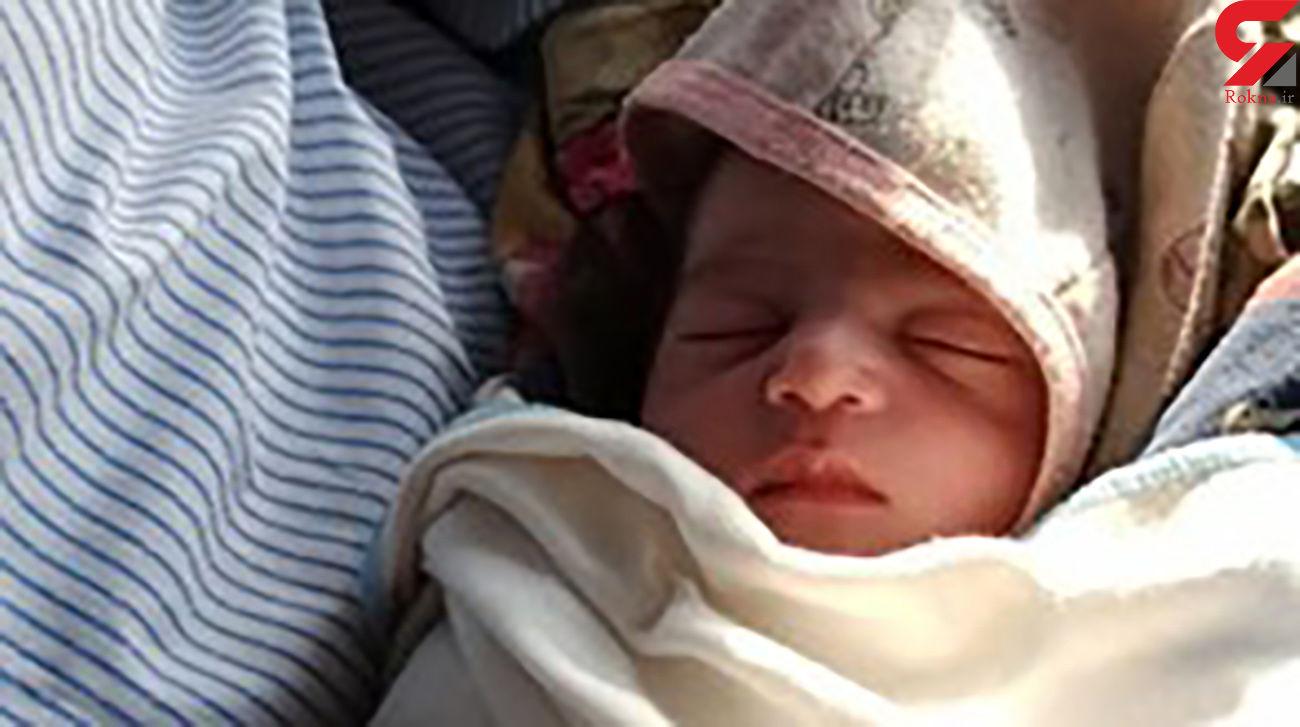 کاهش ۸ درصدی تولد نوزادان
