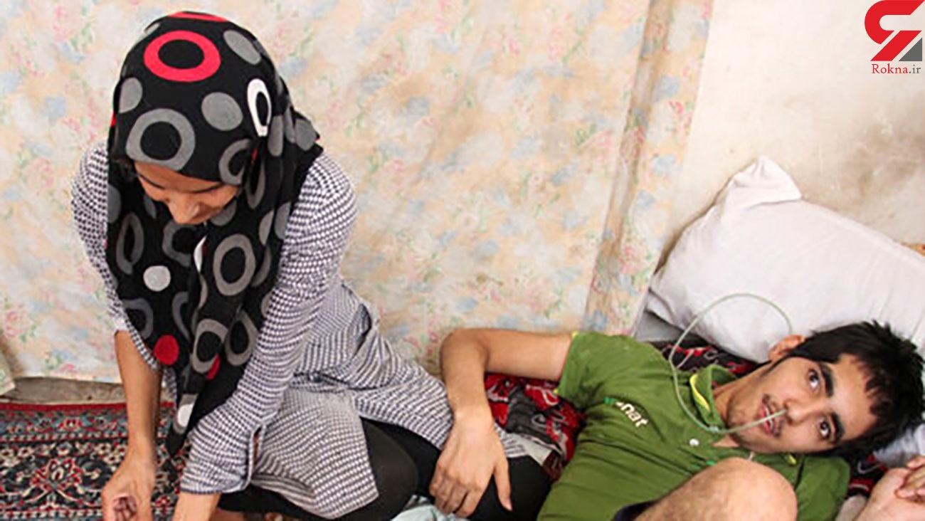 سرنوشت «یاسر» اشک همه را در می آورد + عکس