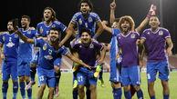 تیم سابق بشار رسن به لیگ قهرمانان آسیا راه یافت