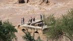 شکستن سیلبند هویزه / پیشروی آب در برخی روستاهای خوزستان