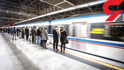 دسترسی خط 7 مترو تهران به سایر خطوط تا پایان امسال