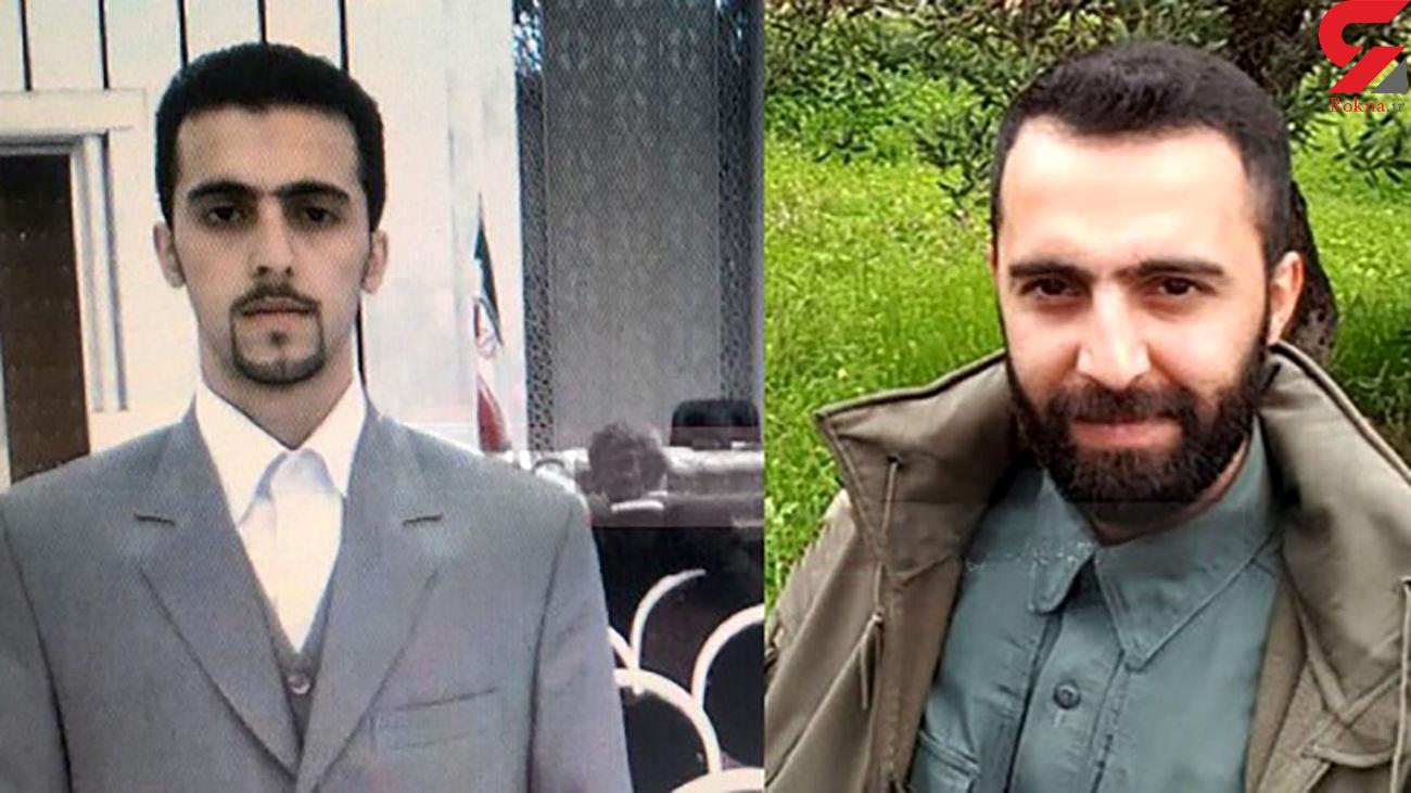 محمود موسوی مجد جاسوس موساد اعدام شد / صبح امروز اجرا شد +فیلم و عکس