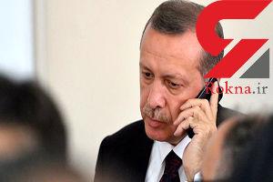 اردوغان در قتل خاشقچی طرف ملک سلمان را گرفت !