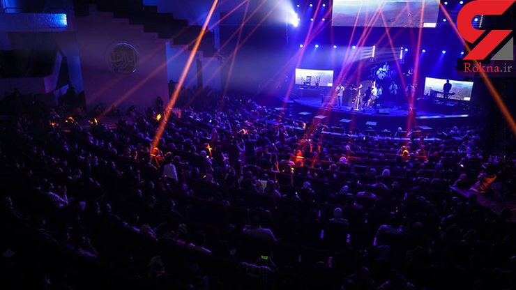 برنامه کامل کنسرتهای نوروزی در تهران+جزئیات
