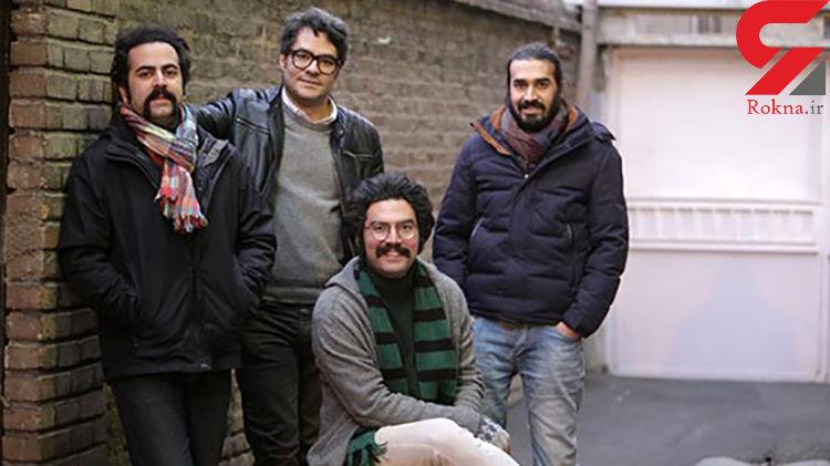 طرفداران گروه موسیقی معروف منتظر کنسرت این گروه در نوروز  1396باشند