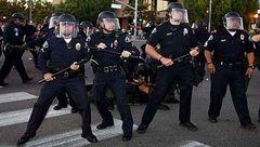 پلیس فرانسه برای پنجمین «شنبه ناآرام» به حالت آمادهباش درآمد