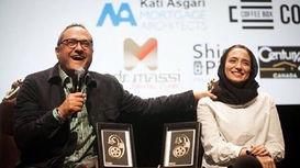 اولین گفتگوی بدون حاشیه رامبد جوان در کانادا+ فیلم
