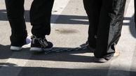 دستگیری سارق با 13 فقره سرقت در میبد