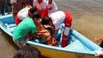 جسد 2 زن در رودخانه اشتران تویسرکان کشف شد