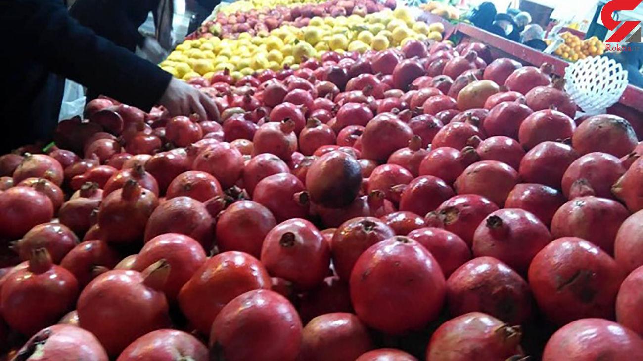 میادین میوه و تره بار امروز و فردا تا ۷ شب باز هستند