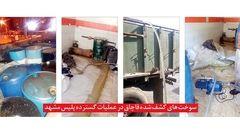 دستگیری پدر و پسر مشهدی که 27 زن و مرد را به طرز فجیعی به کشتن دادند + تصاویر