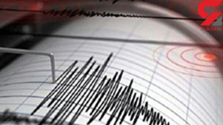 وحشت از زلزله در محمله شیراز