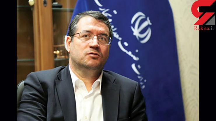 خبر خوش وزیر صمت برای واحدهای تولیدی