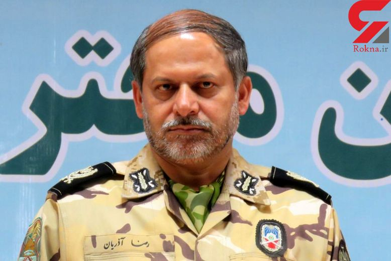 مسئولیت برقراری امنیت پایدار در منطقه بر عهده ارتش است