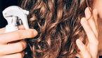 رنگ موی طبیعی به نام دارچین