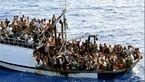واژگونی قایق با 40 سرنشین در آب های مالزی