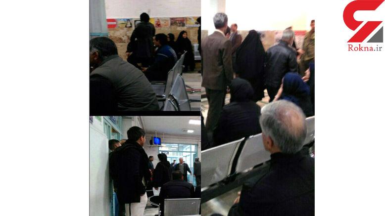 اخبار تکمیلی قتل عام در اراک / نفر ششم نیز جان باخت+عکس