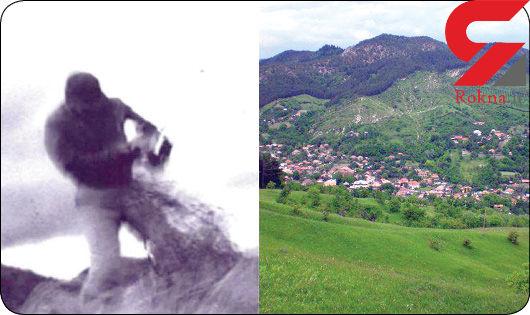 ماجرای مرموز ناپدید شدن یک کوهنورد در کوهستان اسرار آمیز! + تصاویر