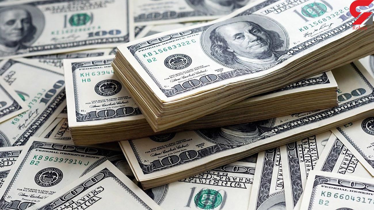 پیش بینی قیمت دلار برای فردا شنبه 28 فروردین