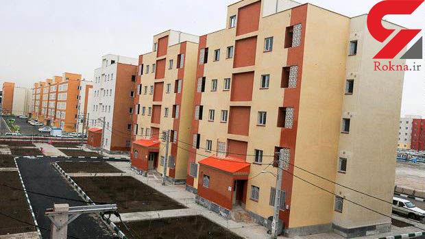آمار عجیب خانه های خالی در یزد