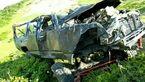ماجرای هولناک پیدا شدن 4 جسد در ارتفاعات شهرستان شفت  / 2 زن ناشناس هستند + عکس