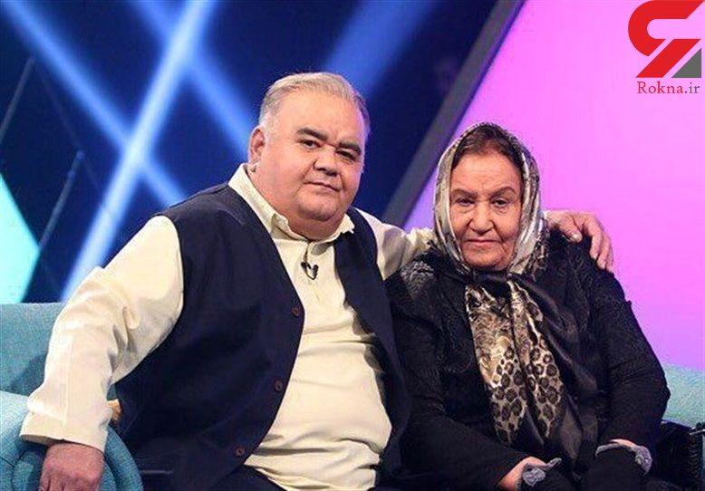 «اکبر عبدی» از تلویزیون حذف شده است؟!