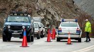 فروش پلاک خودروهای گیلان به مسافران تکذیب شد