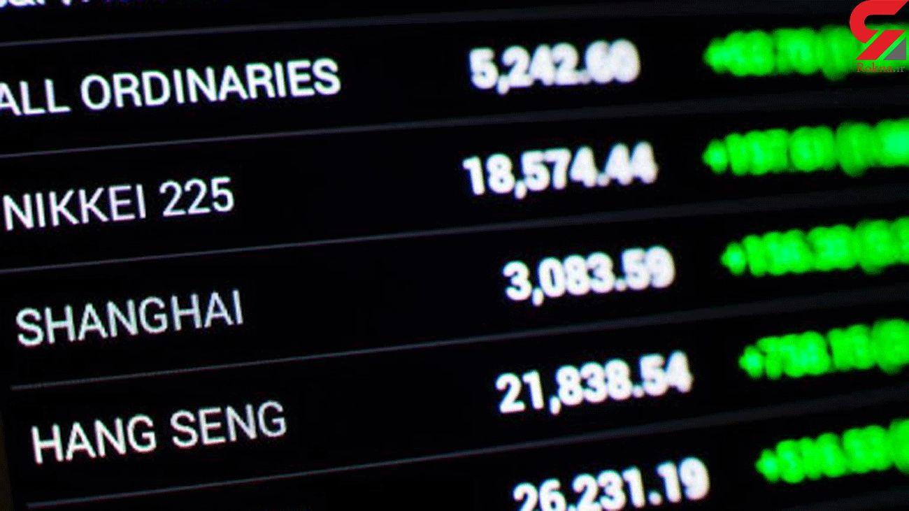 Asia stock markets have come far during Trump's tenure