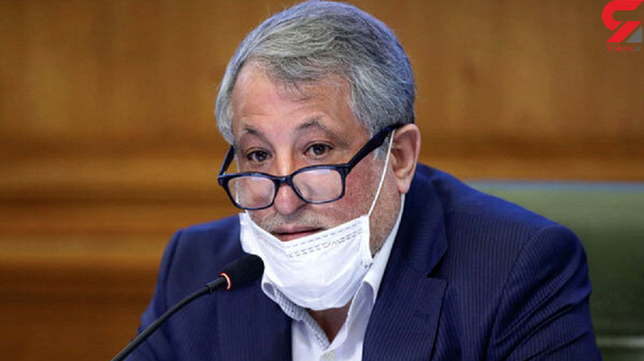 محسن هاشمی: شهرداری لحاف و تشک بندازد جلوی ریاستجمهوری تا پولش را بگیرد+فیلم