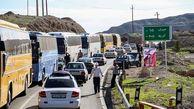 تردد کاروانها در ایام اربعین فقط از مرز چذابه مجاز است