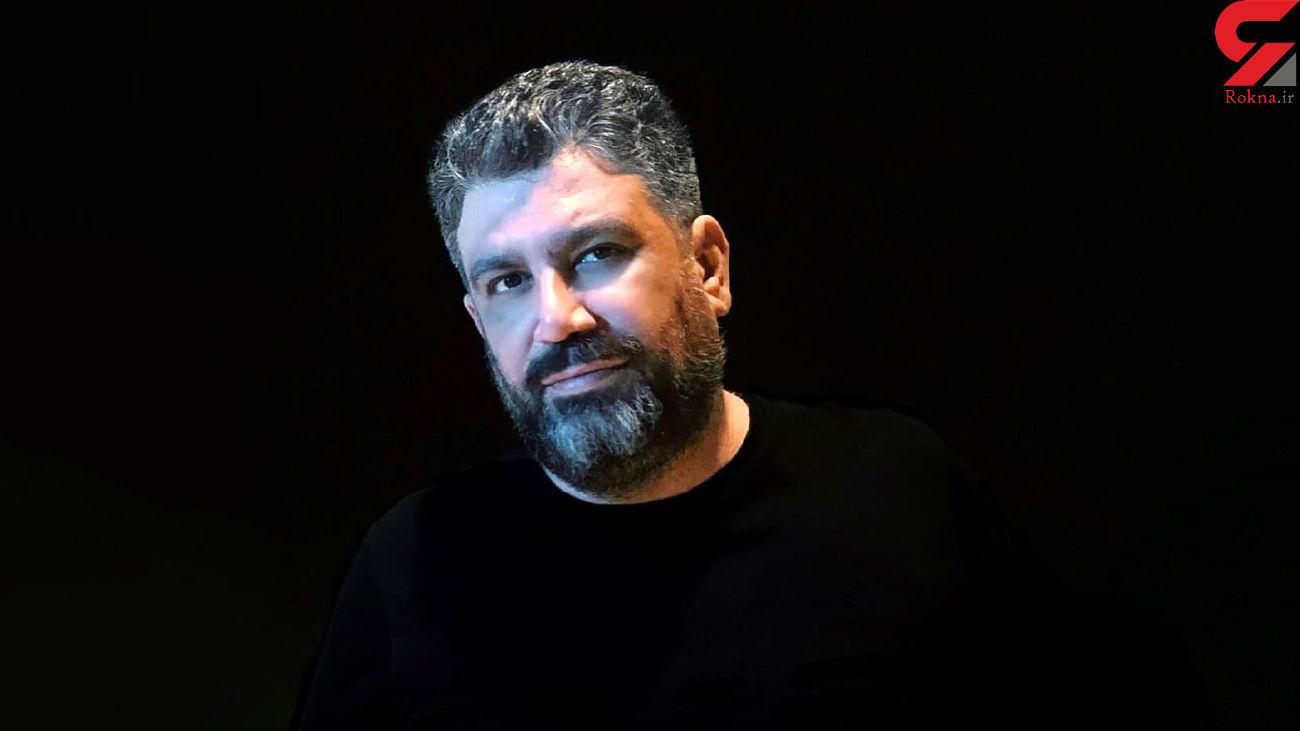 حضور رضا رشیدپور در شبکه یک تکذیب شد/ ادامه تولید «اتفاق» در شهریور ماه