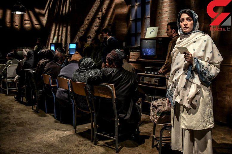 زن و شوهر بازیگر با یک فیلم به جشنواره فجر می آیند +تصاویر