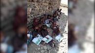 """وضعیت 100 مدرسه در سیستان و بلوچستان بحرانی است / مهر گیتی مدرسه  """"گواتامک"""" را می سازد + فیلم"""