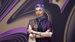 حضور کارگردان زن ایرانی در جشنواره فیلم مسکو +عکس