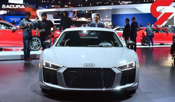برگزاری نمایشگاه خودرو در سئول منتفی شد