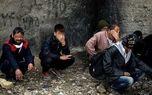 یورش شبانه پلیس آبادان به پاتوق فوق سری 5 نوچه درویش+ جزییات