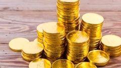 افزایش قیمت انواع ارزها در بازار/ سکه 2.902.500 تومان شد