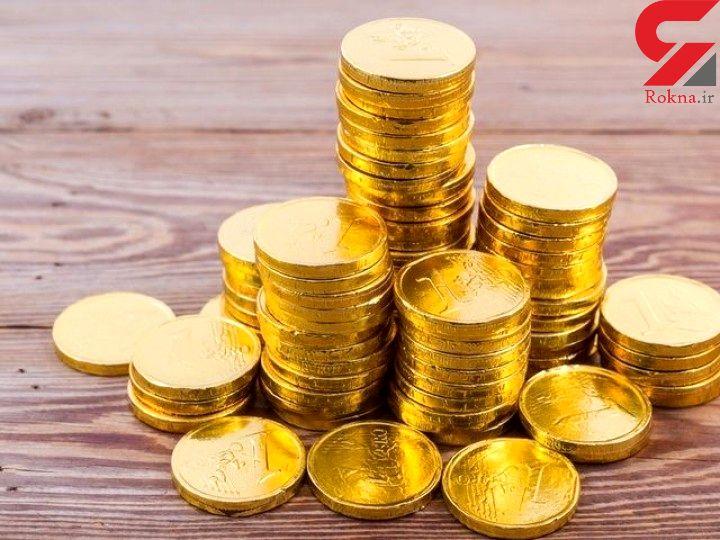 بازار سکه با دستگیری سلطان سکه از سکه افتاد!