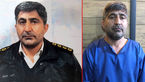 این مرد ایدز دارد و با لباس پلیس تهرانی ها را به دام می انداخت + عکس چهره و فیلم گفتگو