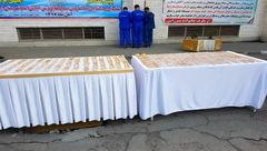 محاصره دزدان مسلح با 8 کیلو طلا  / در ارومیه رخ داد + عکس