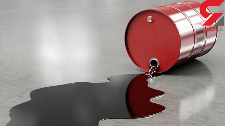 سقوط سنگین قیمت نفت ادامه دارد