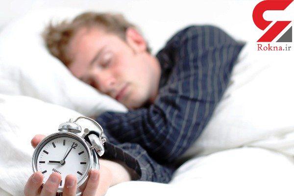 عامل افسردگی اختلال در ساعت بیولوژیکی بدن است