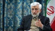 سعید جلیلی: مردم مطالبه جدی دارند