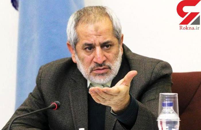 دادستان تهران از رسیدگی به یک پرونده جنجالی خبر داد