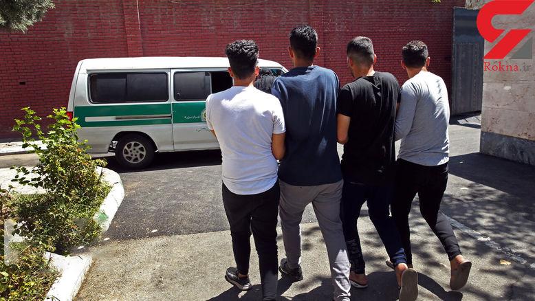 دستگیری 4 عامل انتشار اخبار کذب کرونا در اصفهان
